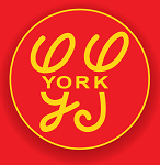 York Gang Show logo